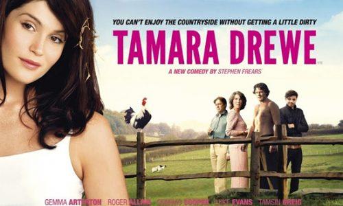 Tamara Drewe – tradimenti all'inglese