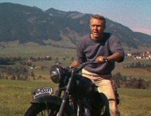 Steve McQueen: la bio-filmografia completa