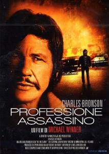 Professione Assassino del 1972