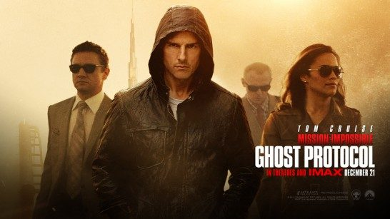 Mission:Impossible – Protocollo Fantasma