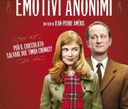 Recensione del film: Emotivi Anonimi