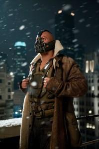 Il cattivissimo Bane (Tom Hardy)