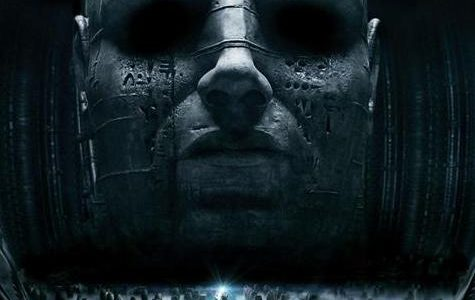 Prometheus di Ridley Scott
