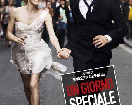 Un Giorno Speciale di Francesca Comencini