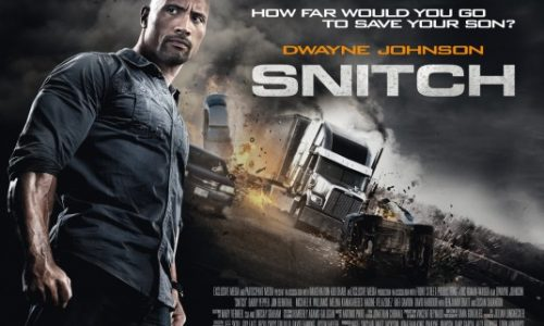 Snitch – L'infiltrato