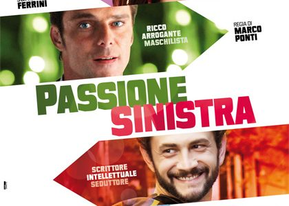 Passione Sinistra