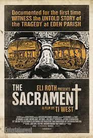 The Sacrament (Sezione Orizzonti – Mostra del Cinema di Venezia 2013)
