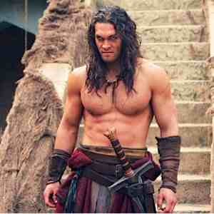 Conan del 2011