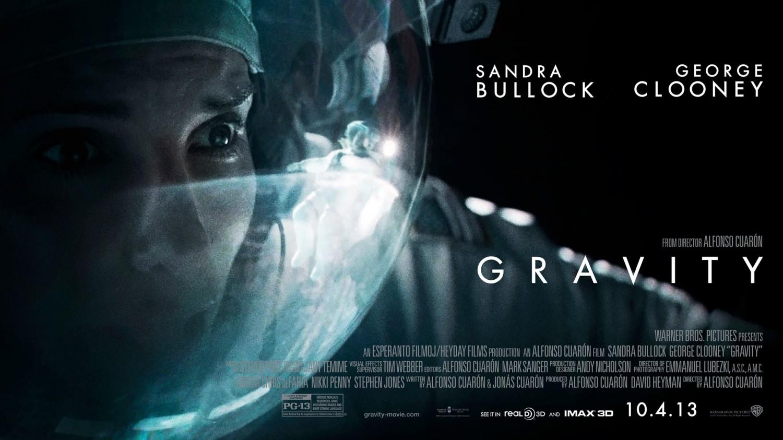 Gravity in 3D 2013 Full Length Movie
