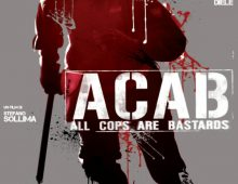 ACAB – All Cops Are Bastards
