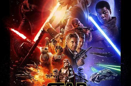 Star Wars – Il risveglio della Forza: il poster ufficiale