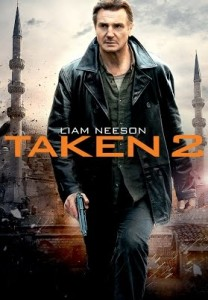 Taken 2 - La Vendetta