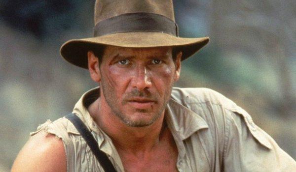 Harrison Ford di nuovo Indiana Jones???