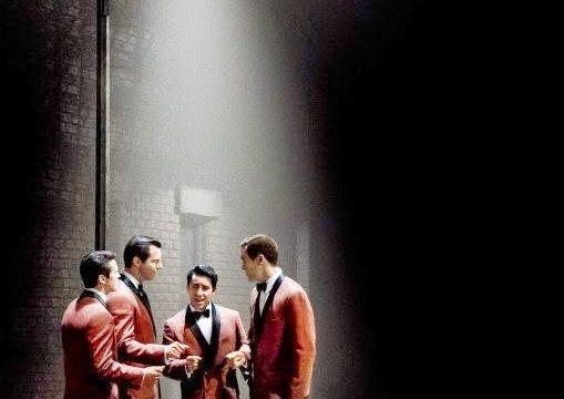 Jersey Boys #74