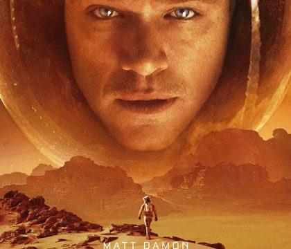 Sopravvissuto – The Martian