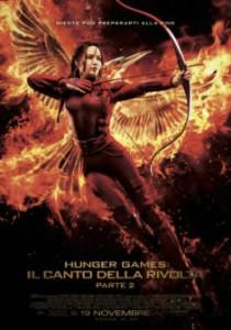 Hunger Games - il capitolo finale