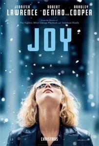 Joy - la locandina