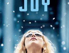Joy: dal 28 gennaio al cinema