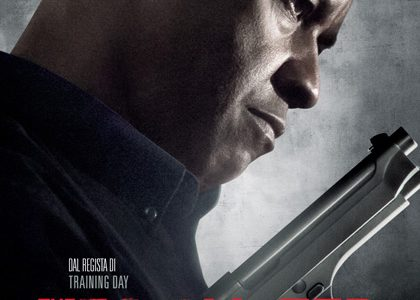 The Equalizer – Il vendicatore