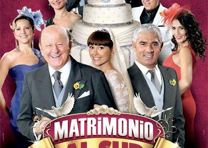 Matrimonio al Sud