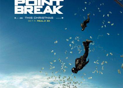 Anticipazioni: arriverà il remake di Point Break