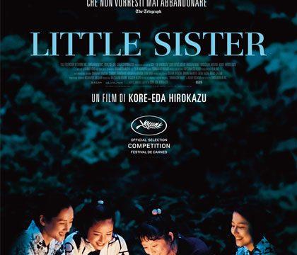 Anteprima: Little Sister