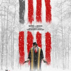 The Hateful Eight: il nuovo western di Tarantino