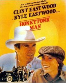 Honkytonk Man #42