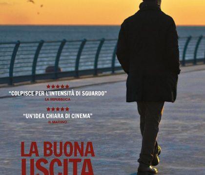 """""""La buona uscita"""" di Enrico Iannaccone"""