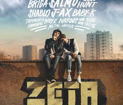 Zeta – Una storia Hip Hop