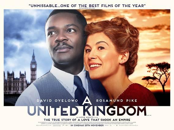 A United Kingdom