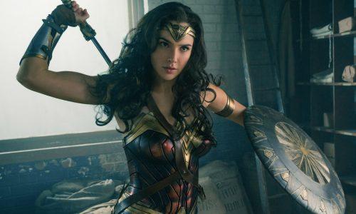 Wonder Woman – da domani al cinema!