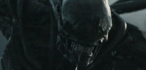 Box Office Italia – Alien: Covenant balza in testa