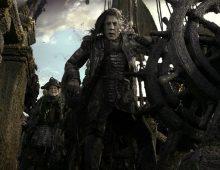 Pirati dei Caraibi – La vendetta di Salazar primo al botteghino