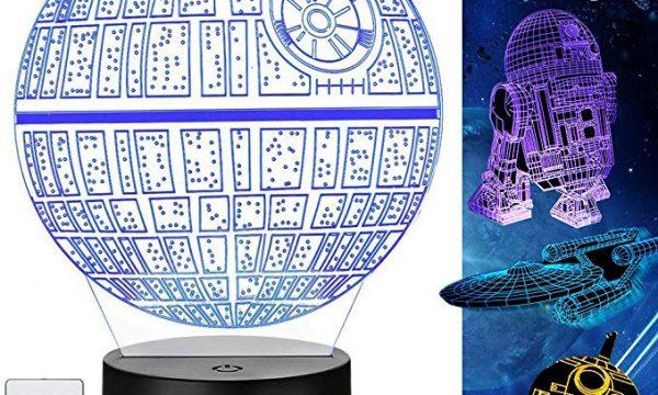 I migliori gadget di Star Wars