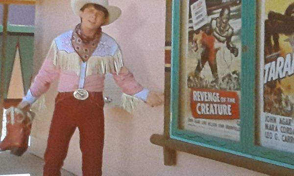 Clint Eastwood – 90 film in 90 giorni per i suoi 90 anni #1