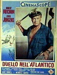 Duello nell'Atlantico #10