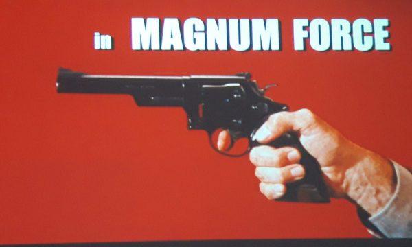 Una 44 Magnum per l'ispettore Callaghan #31
