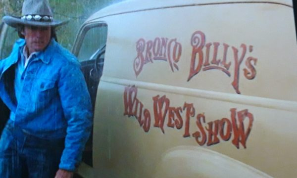 Bronco Billy #39